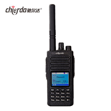D3000 Dmr Digital Two Way Compatible Radio with Motorola