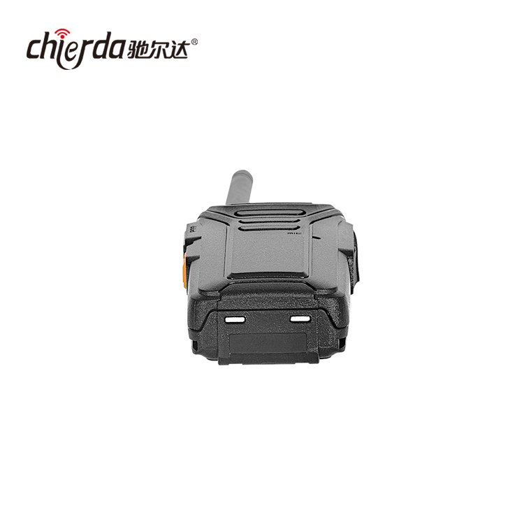 CD-318 Chierda New Arrival Cheap Mini PMR Walkie-Talkie