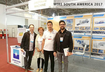 Wire South America 2017 4