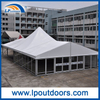 Large Glass ABS High Peak Tent