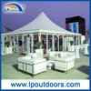 10x10m High Peak Pagoda Pinnacle Tent