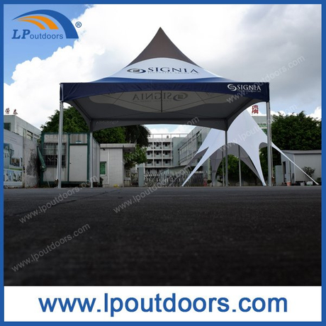 20X20′ Outdoor Aluminum Frame Tension Tent