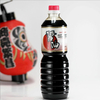 Chitsuruya Soy Sauce Packaged in PET Bottles (1L/1.8L)