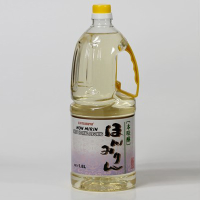 Chitsuruya Hon Mirin Japanese Essential Pantry Items (200ML/1.8L/18L)
