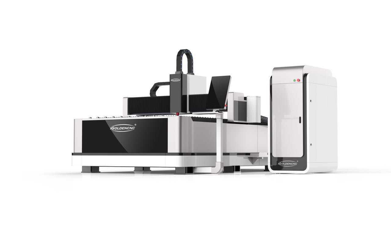 3015C Fiber Laser Cutting Machine