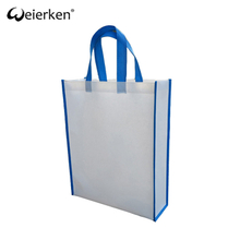 High Quality Computer School Business Non Woven Tote Bag
