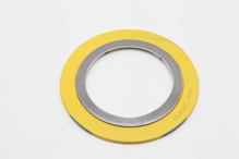 Flexitallic spiral wound gasket for flange