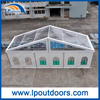 Outdoor Transparent Roof Cover 15m Party Tent for 500 Capacity