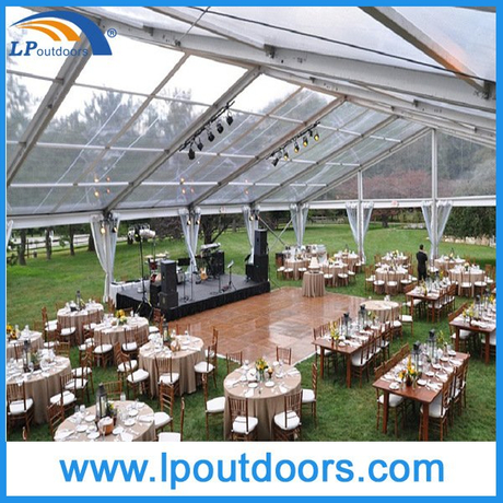 Big Clear Beautiful Party Tent Tent for Outdoor Events