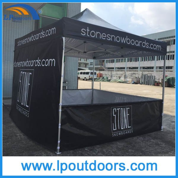 10X10' Outdoor Customs Printing Pop up Canopy Folding Gazebo for Advertising