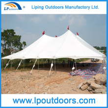 18m 30' High peak Luxury Event Tents