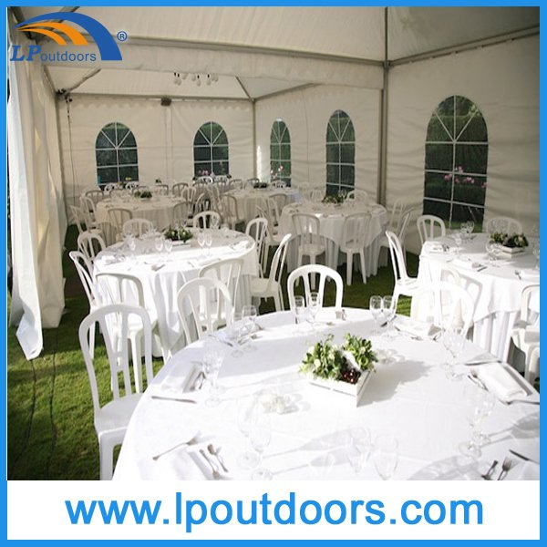 3X3m, 4X4m, 5X5m, 6X6m, 8X8m, 10X10m Pagoda Tent for Wedding