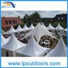 Outdoor Luxury Pagoda Tent For Festival Events