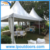 6x6m Outdoor Arabic Style Aluminum Marquee Pagoda Tent for Event