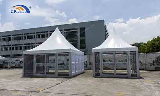 pagoda tent ABS+glass door270.jpg