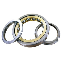 QJ209 MA Four-point contact ball bearing