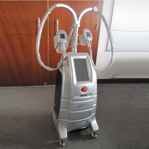 Fat freezing machine for sale with 4 handles ETG15-4