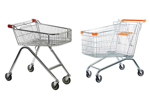 shopping-trolleys
