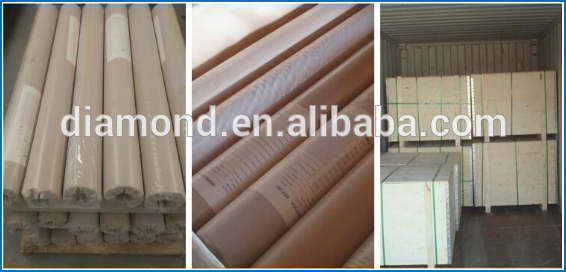 stainless steel square mesh packing