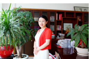 BRIDGOLD CEO: Ms Zheng Xiaoyan