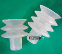 Medical Silicone Bellows