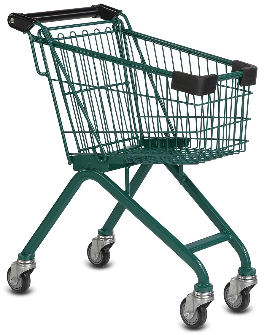 Kids Trolley