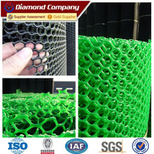 High quality and low price plastic poultry mesh