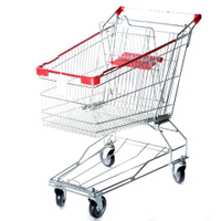 Shopping Trolley (YRD-Y125)