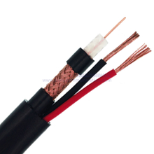 VR-90P 75 Ohm CCTV coaxial Cable