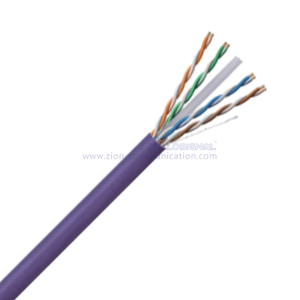 UUTP CAT 6A Twisted Pair Installation Cable