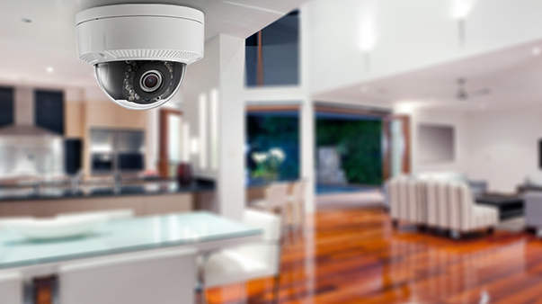 Video Surveillance System | Zion-communication