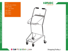 Shopping Trolley J