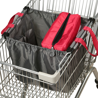Shopping Cart Bags CB-7(B)