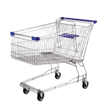 Y Series Shopping Cart-240L