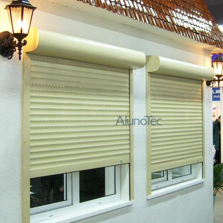 Aluminum Roller Shutter window Jalousie Louvre Window Safety Louvre Blades Door : jalousie door - pezcame.com