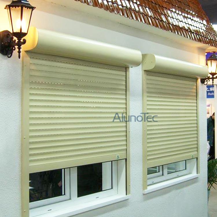 Jalousie Door Amp Aluminum Roller Shutter Window Jalousie