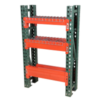 American Heavy duty Warehouse Storage Rack