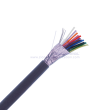 14×0.22mm² Mylar Cable