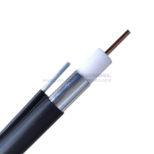 Trunk Coax Cable PS 565M 75 Ohm CATV coaxial Cable