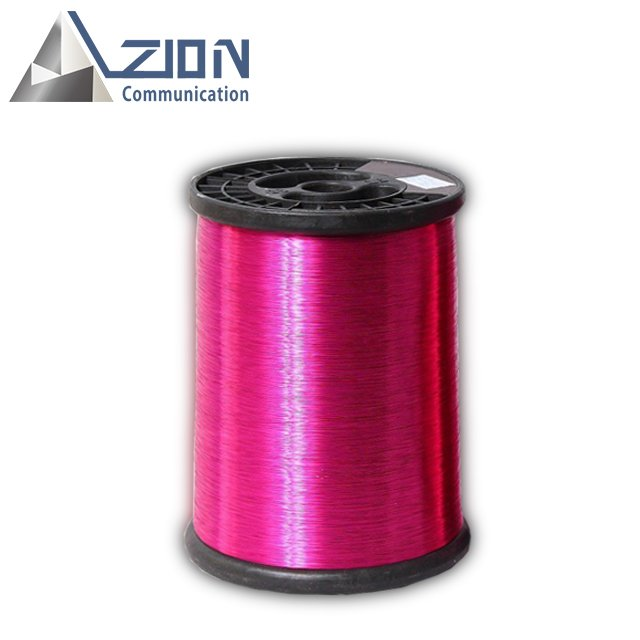 Enameled copper wire(EC)