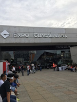 March 2016,We participated in Expo Nacional Ferretera Guadalajara,interviewed and advertised by the local famous newspaper