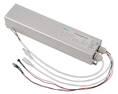 Emergency Conversion Pack for LED Panels 5-75W