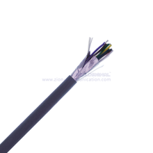 8×0.50mm² Mylar Cable