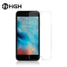 Anti blue-ray screen protector 2017 hot sale for iphone 7 plus 5d tempered glass screen protector