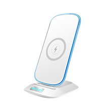 Hot Sell Cell Phone Stand Qi Wireless Charger