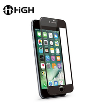 9H 3d Tempered Glass for Iphone 6 Screen Protector
