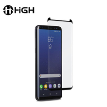 9H full cover Tempered Glass for Samsung S8 Screen Protector