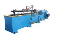 Air conditioning flange roll forming machine(for U)