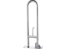 grab bar stainless steel