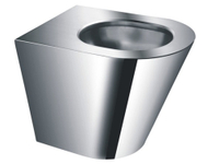 stainless steel toilet cabinet